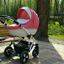 Детская коляска BeBe Mobile Toskana, в Москве