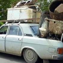 Вывоз, демонтаж металлоконструкций в г. Балашихе, в Балашихе