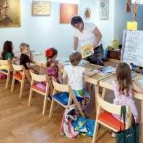 Сеть учебных центров, в Москве