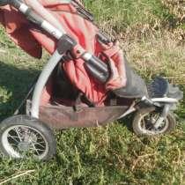 Продам коляску детскую, в Таганроге