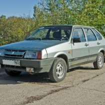 подержанный автомобиль ВАЗ 21093, в Тольятти