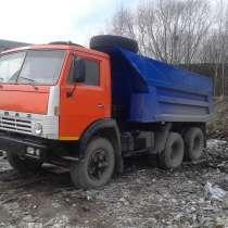 Доставка сыпучих грузов, в Комсомольске-на-Амуре