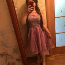 Платье на выпускной, в Волгограде