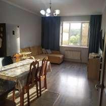 2-х комнатная квартира в центре, 52 кв. м, в г.Алматы