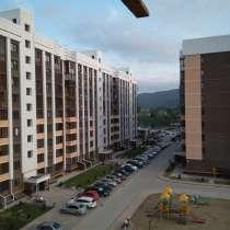 Продаю трех-ю квартиру город-курорт Горячий Ключ, в Краснодаре