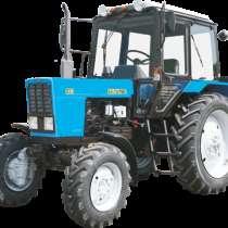 Трактор «БЕЛАРУС - 82.1», в Ярославле