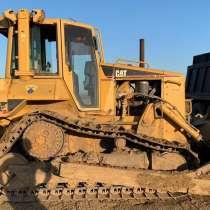 Продам бульдозер Caterpillar, Катерпиллар D6N XL, в Воронеже