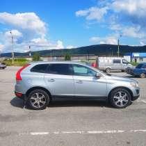 Volvo XC60 2.4AT, 2013, внедорожник, в Миассе