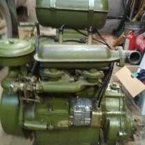 Двигатель Уд-2, в Нижневартовске