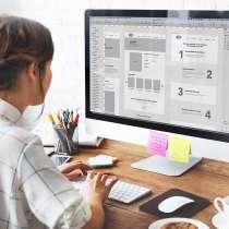 Создание и продвижение сайтов для бизнеса, в Москве