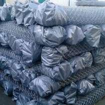 Сетка рабица оцинкованная, цены производителя, доставка, в г.Минск