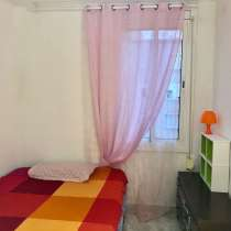 Сдается комната в Барселоне, в г.Барселона