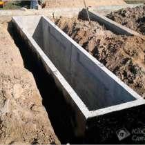 Погреб монолитный под ключ, в Красноярске