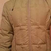 Зимняя куртка, в Перми