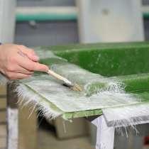 Изготовление изделий из стеклопластика, в Краснодаре