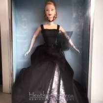 Коллекционная Барби (Heather Fonseca Barbie) 2003, в Глазове