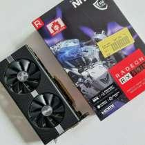 RX 590 NITRO 8GB Edition NEUWERTIG, в г.Cuba City