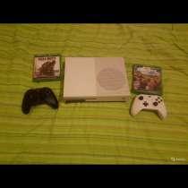 Новый Xbox one S, в Майкопе