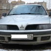 Mitsubishi Carisma, 2003 Чистая продажа. Обременений нет, в Челябинске