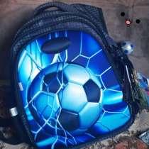 Рюкзак с брелком детский для мальчика, в Екатеринбурге