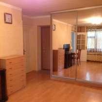Сдам однокомнатную квартиру в Ворошиловском р-не. пл. Ленина, в г.Донецк