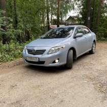 Toyota Corolla - продажа, в Екатеринбурге