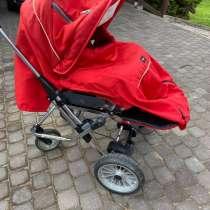 Детская коляска emmaljunga, в Сестрорецке