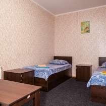 Уютная гостиница в Барнауле со скидкой, в Барнауле