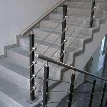 Металлические лестницы от производителя, в Нижнем Новгороде