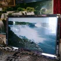 Фото картина водопад из Пуссана, в Краснодаре