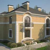 Проектируем сооружения, здания, дома, коттеджи, в Новосибирске