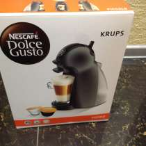 Кофемашина Nescafe Dolce Gusto Piccolo, в Иркутске