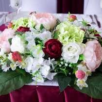 Оформление свадебного зала. Свадебный декор, в г.Гродно