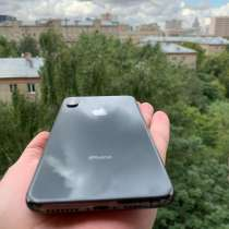 Apple iPhone Xs MAX 64GB space grey, в Москве