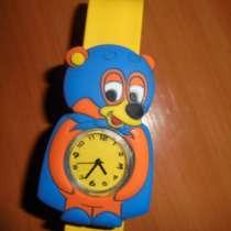 Часы, в Новокузнецке