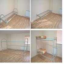 Кровати металлические эконом класса в Шатуре, в Шатуре
