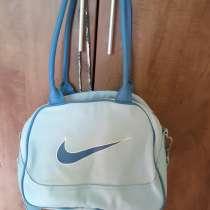 Женская сумка. Марка-Nike, в г.Хайфа