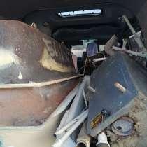 Вывоз чугунных батарей ванн плит дверей колонок металлолома, в Нижнем Новгороде