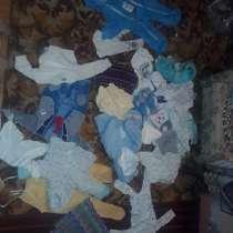 Отдам детские вещи за 2киндера и детский порошок, в г.Ташкент