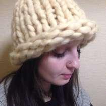 Зимняя шапка Хельсинки, 100% шерсть мериноса, в г.Днепропетровск