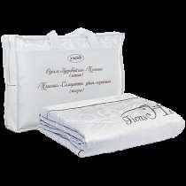 Летнее одеяло «Здоровый сон» «Тяньши» (200 х 230 см), в Казани