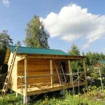 Плотницкие работы, в Екатеринбурге