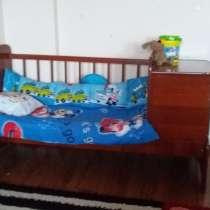 Продается детская кроватка, в г.Ташкент