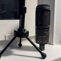 Микрофон студийный, в Санкт-Петербурге