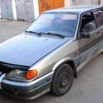 ВАЗ2115, в Челябинске