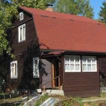 Продам дом в черте города, в Сергиевом Посаде