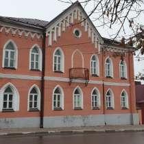 Продам здание в Центре, в Елеце