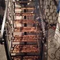 Заборы калитки лестницы ворота, в г.Витебск