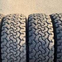 Б/у грязевые шины из Японии и Европы, в г.Киев