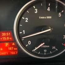 BMW X5 II (E70) Рестайлинг 35i, в Санкт-Петербурге